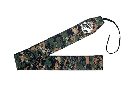 STRENGTH WRAPS | COACH B DIGI CAMO | EXTRA LONG (MLT106) - www.BattleBoxUk.com