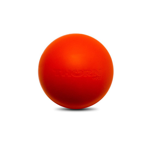 THORN+FIT | MTR LACROSSE BALL RED WWW.BATTLEBOXUK.COM