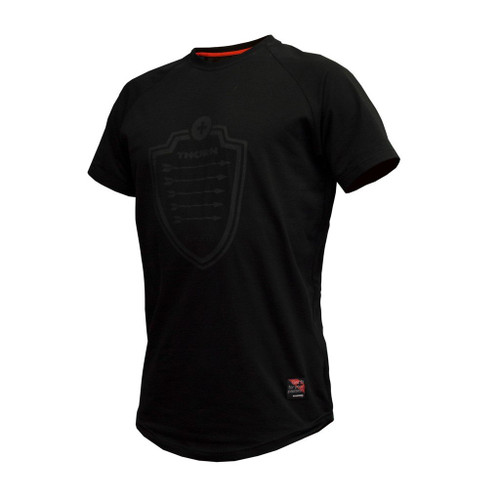WWW.BATTLEBOXUK.COM THORN+FIT | T-SHIRT ARROW BLACK