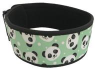 2POOD | Panda Straight Belt (w/WODclamp®)  www.battleboxuk.com