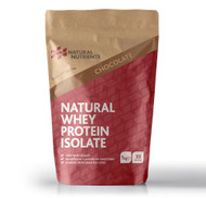 Natural Nutrients | Natural Whey Protein Isolate 1kg
