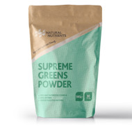 Natural Nutrients | Supreme Greens Powder 300g