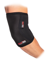 RockTAPE Assassins ® Elbow Support Black 4mm - www.battleboxuk.com