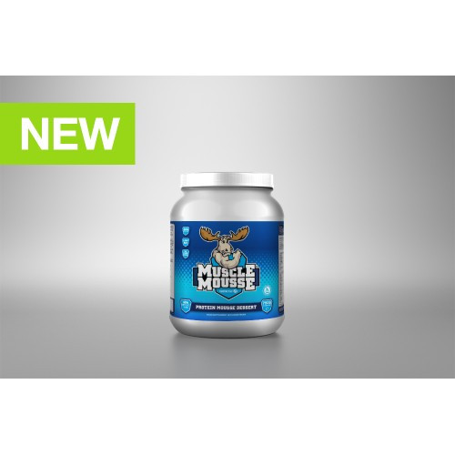 CrossTrainingUK - Genetic Supplement Muscle Mousse® 750g