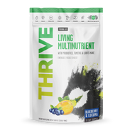 VIVO | LIFE THRIVE | Living Multinutrient | 112G / 14 SERVINGS www.battleboxuk.com
