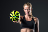 HYPERICE | HYPERSPHERE | 3 Speed Hi-intensity Vibrating Massage Ball www.battleboxuk.com