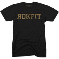 ROKFIT | MEN |THE OFF ROAD T-shirt - www.BattleBoxUk.com
