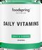 FOODSPRING DAILY VITAMINS WWW.BATTLEBOXUK.COM