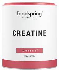 FOODSPRING CREATINE POWDER 150G WWW.BATTLEBOXUK.COM