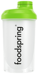 FOODSPRING SHAKER 500ml