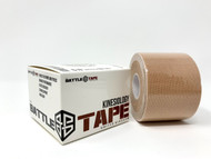 BattleTape™ | Kinesiology Tape | Electric Blue www.battleboxuk.com