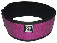 2POOD | Bombshell Straight Belt (sparkle) (w/ WODclamp®) www.BattleBoxUk.com