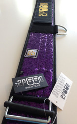 2POOD | Purple Rain Straight Belt (w/ WODclamp®) www.battleboxuk.com