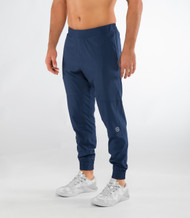 VIRUS MEN'S ST7 | TRIWIRE FITTED PANT | NAVY WWW.BATTLEBOXUK.COM