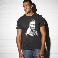 ONOR McGREGOR UFC Fan Tee (Twilight Black) www.battleboxuk.com