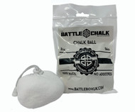 BATTLECHALK™ | Chalk Ball | 56G | For Rock Climbing Gymnastics Gym WeightLifting - www.BattleBoxUk.com