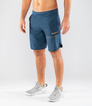 VIRUS | ST5 | MEN'S VELOCITY SHORT | SPACE BLUE WWW.BATTLEBOXUK.COM