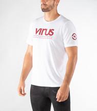 VIRUS | PC55 | TRAX PREMIUM TEE WWW.BATTLEBOXUK.COM