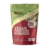 Natural Nutrients | Vegan Protein Powder 1kg New Improved Recipe - www.BattleBoxUk.com