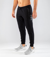 VIRUS | ST15 | FORCE FLEECE PANT | BLACK www.battleboxuk.com