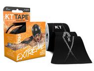 KT TAPE PRO EXTREME | SWIM RUN LIFT | JET BLACK (KT-02013) WWW.BATTLEBOXUK.COM