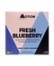 MOTION NUTRITION | ORGANIC VEGAN PROTEIN | Fresh Blueberry | Morning Shake www.battleboxuk.com