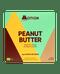 MOTION NUTRITION   ORGANIC VEGAN PROTEIN   Peanut Butter   Protein Shake www.battleboxuk.com