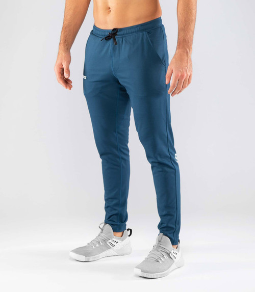Virus | Au25 | Bioceramic™ Bolt Pant | Space Blue (ES112000) www.battleboxuk.com