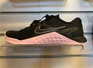NIKE METCON 4  Black Black Pink Foam AH7453 011