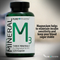 PurePharma M3 Essential Minerals Made For Your Muscles - www.BattleBoxUk.com
