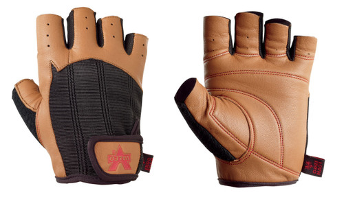 CrossTrainingUK - Valeo Ocelot® Lifting Gloves