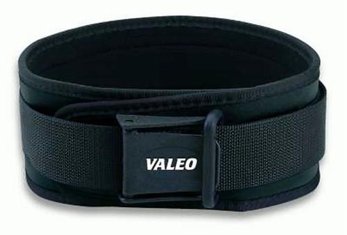 """VALEO Competition Classic 6"""" Lifting Belt  - www.BattleBoxUk.com"""