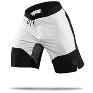 CrossTrainingUK - Reebok CrossFit 74 Cordura® Board Short Black/White