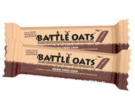 DARK CHOC BATTLEOATS PROTEIN BARS