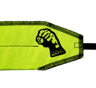 STRENGTH WRAPS - FIERCE LIME EXTRA LONG