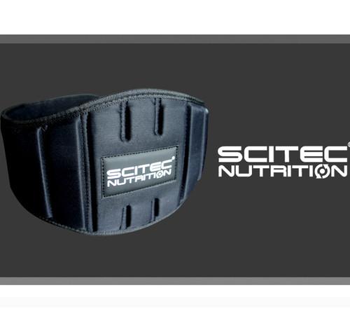 crosstraininguk scitec nutrition fitness weightlifting belt