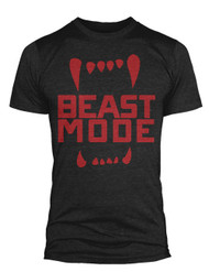 "CrossTrainingUK - Compete Every Day ""BEASTMODE"""