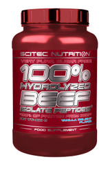 "CrossTrainingUK - SciTec ""100% HYDROLYZED BEEF ISOLATE"" PALEO PROTEIN SUGAR FREE"