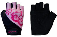 SciTec Nutrition WeightLifting Gloves Girl Power