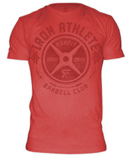 RokFit Iron Athlete T-Shirt