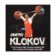 KLOKOV SNATCH T-SHIRT COLOR