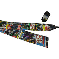 STRENGTH WRAPS - LIGHT SABER STAR WARS EXTRA LONG