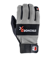StrongerX RTG Gloves | Competition Edition 2.0 (STONE) Stronger RX