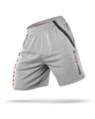 Reebok CrossFit San Bernardino Knit Short Grey