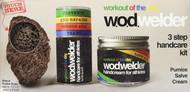WOD Welder Handcare Kit W.O.D - www.BattleBoxUk.com