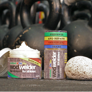 W.O.D. Welder Handcare Kit - www.BattleBoxUk.com
