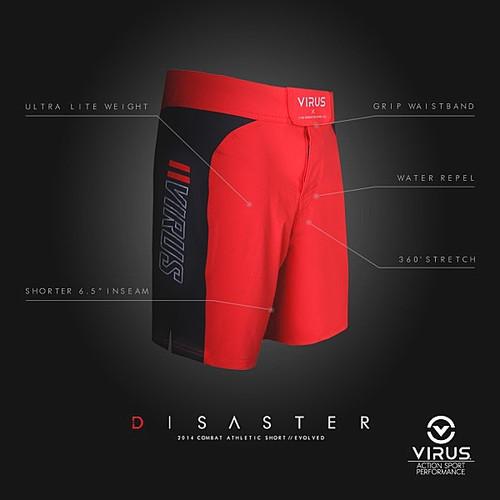 Virus Crossfit Combat MMA UFC