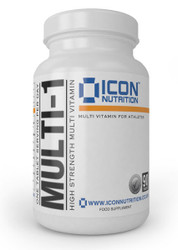 ICON NUTRITION MULTI VITS (90SER)