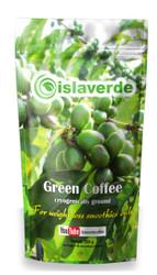 BattleBoxUk Islaverde Green Coffee www.battleboxuk.com