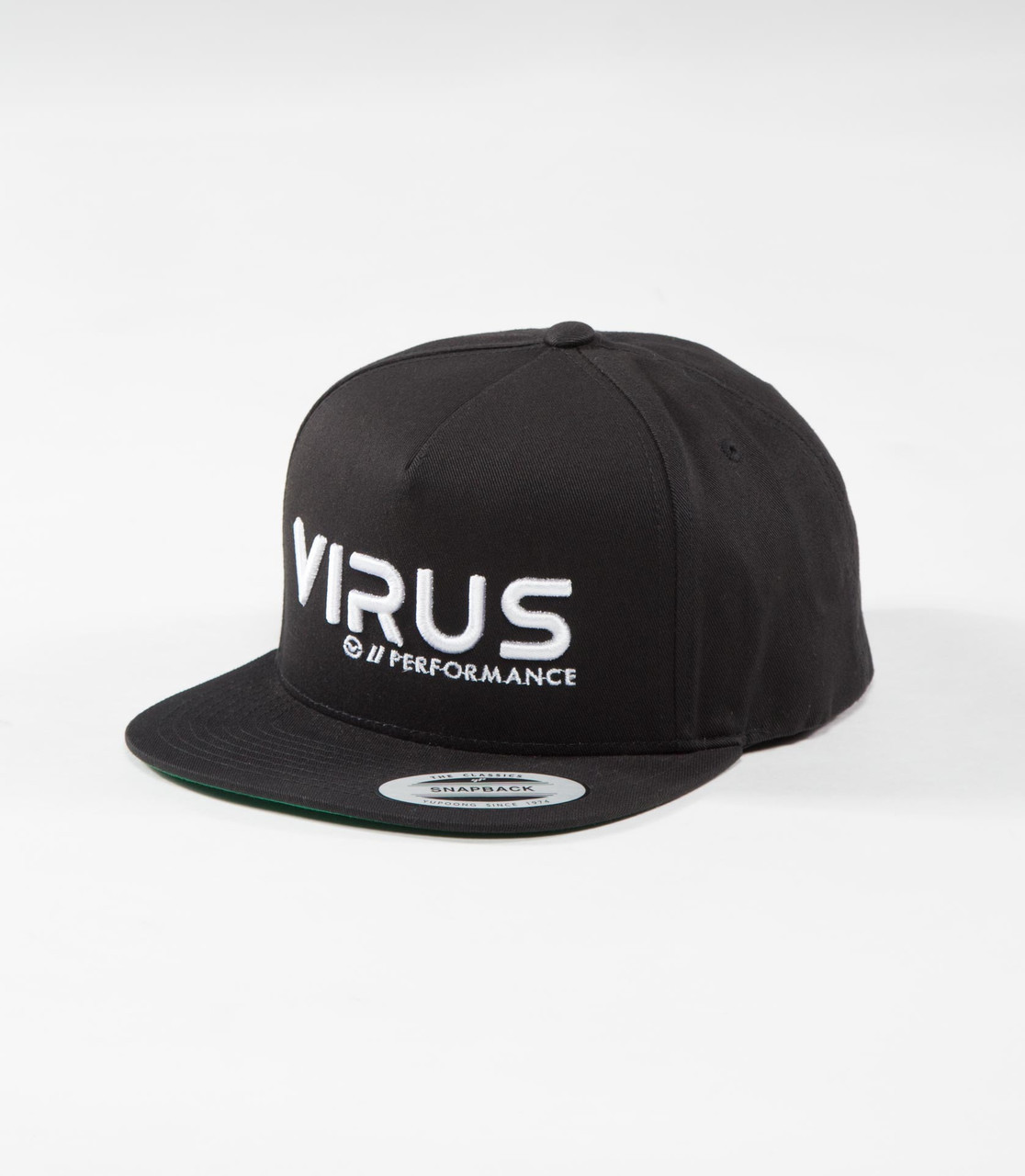fd0043c77 Virus Performance Snapback Hat UCo12